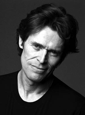 Willem Dafoe has made more than 70 film appearances over the course of about 30 years.