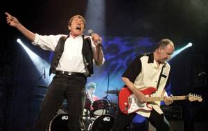The Who at iBash '99