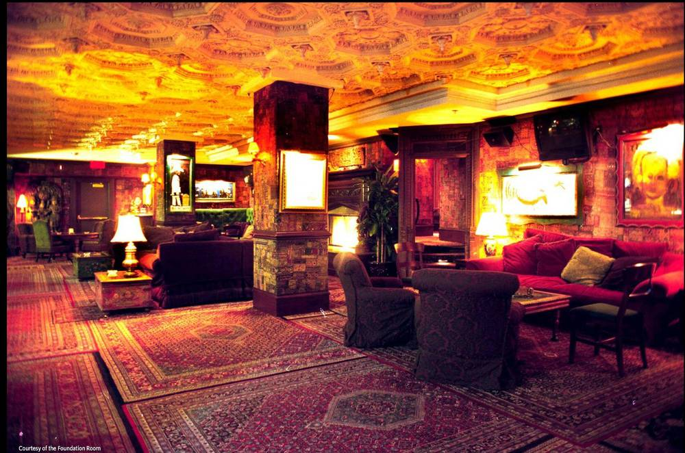Mandalay Bay Foundation Room Halloween 2020 Members Only Foundation Room opens to the public, seven days a week   Las Vegas