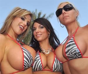 Los vegas bikini contest