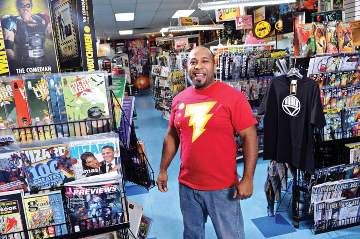 Business Plan 101 For Comic Book Publishers