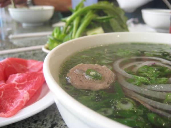 Best Pho: Pho Saigon 8