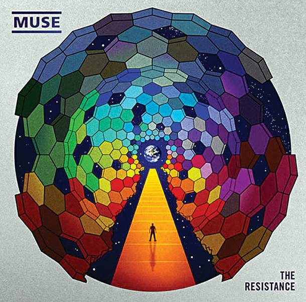 Muse, The Resistance