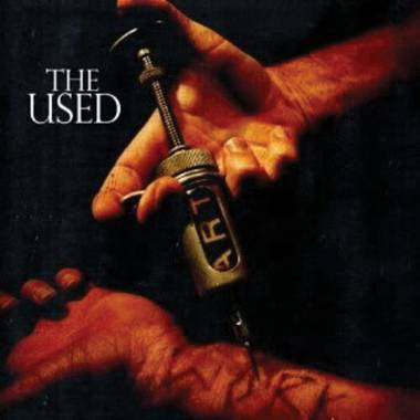 The Used - Artwork