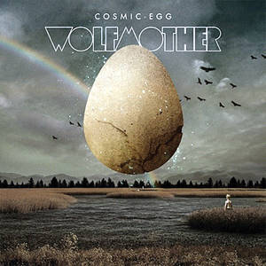 Wolfmother, <em>Cosmic Egg</em>