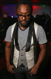 Will.i.am at Prive nightclub inside the Planet Hollywood resort.