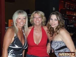 Cougar bars las vegas