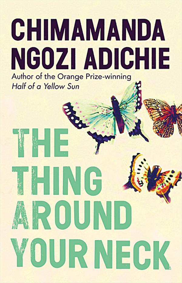 the theme of jealousy in tomorrow is too far by chimamanda ngozi adichie