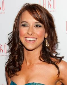 Lacey Chabert's 27th Birthday Weekend
