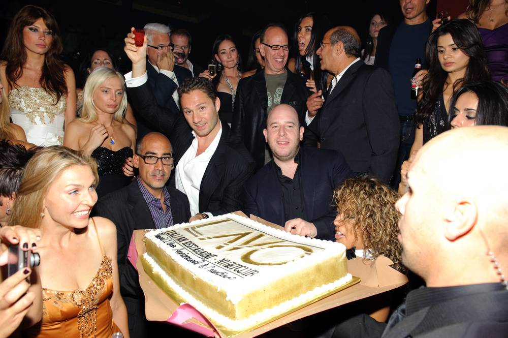 For Tao S Fourth Birthday A Look Back At Its Wildest Nights