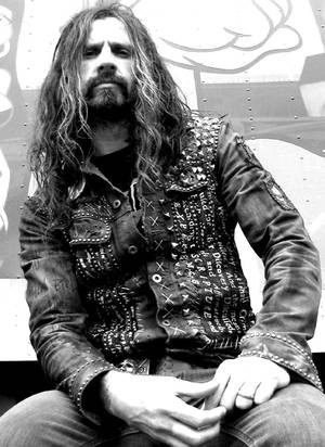 Rob Zombie wants something sweet.