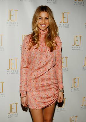 Whitney Port @Jet
