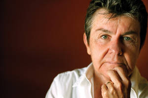 Kay Ryan will be giving the keynote speech for the Vegas Valley Book Festival.