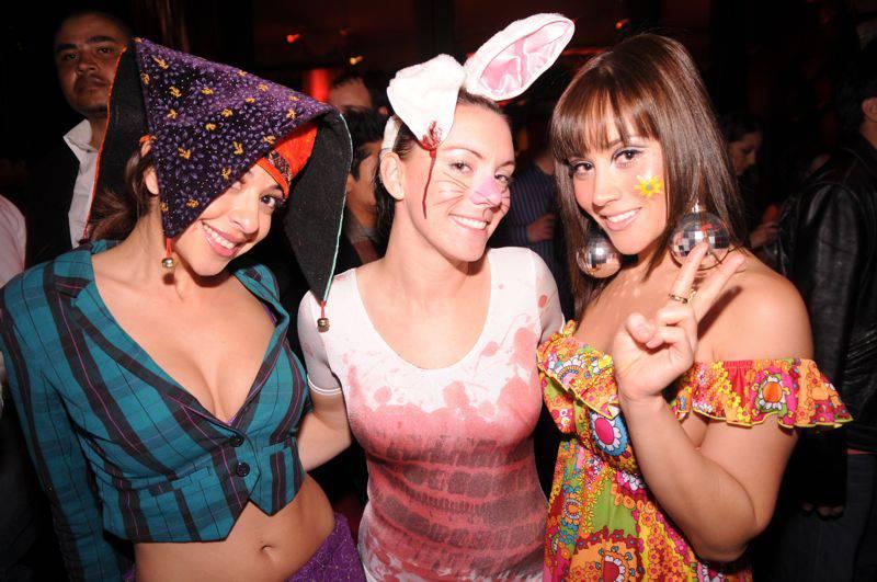 the weekly s 2009 halloween costume awards las vegas weekly