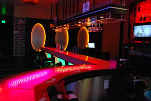 Forbes KTV Restaurant and Bar