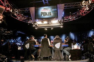 Not many tuned in to watch the final table of the 2009 World Series of Poker at the Rio this month.