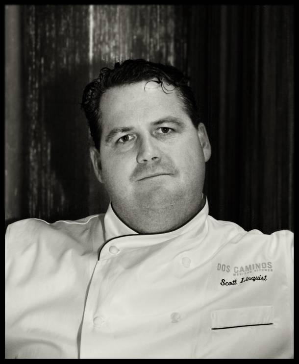 Dos Caminos Corporate Executive Chef Scott Linquist will teach you a thing or two about Mexican cuisine.