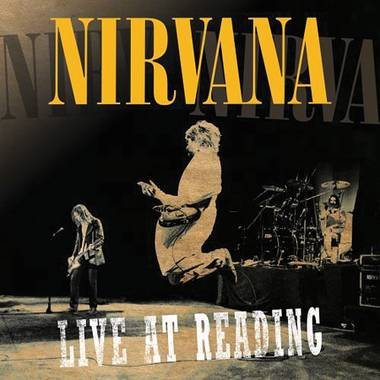 Nirvana, Living at Reading