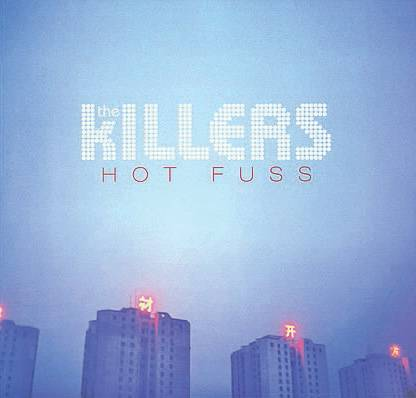 The Killer's Hot Fuss