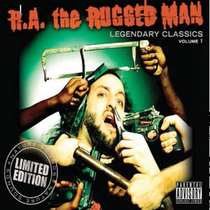 R.A. the Rugged Man, <em>Legendary Classics Vol. 1</em>
