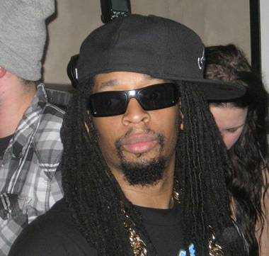 Lil Jon, soulful and silent behind those shades? Nah. Let's get krunk! Yea-yah!