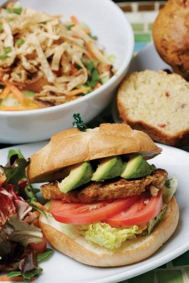 Rachel\'s Kitchen arrives at The District - Las Vegas Weekly
