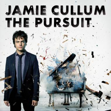 Jamie Cullum, The Pursuit
