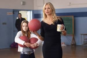 "<em>Cameron Diaz appears in a scene from the 2011 film ""Bad Teacher.""</em>"