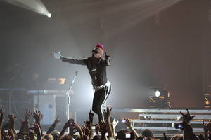 30 Seconds to Mars performs Friday, April 9, at The Pearl in the Palms.