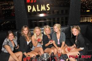 Playboy Club @ Palms