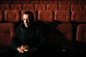"Chazz Palminteri, who has acted in dozens of films, has brought his one-man play, ""A Bronx Tale,"" to Las Vegas."