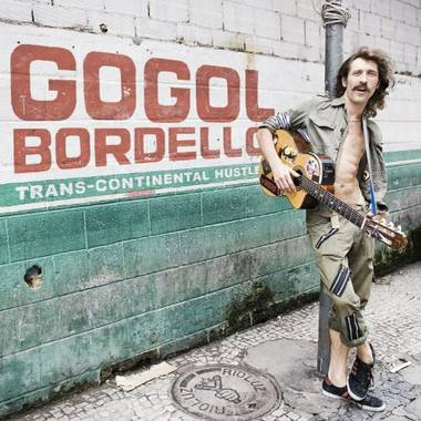 Gogol Bordello, Trans-Continental Hustle