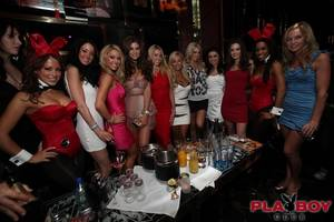 Playmate of the Year After Party, 5/15/10