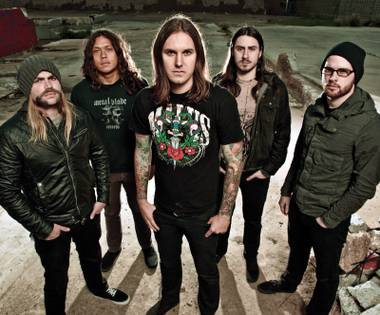 Lambesis, front and center