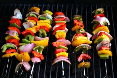 Just in time for MDW, Jet's tips for grilling like a bad mofo.