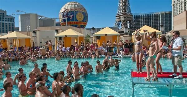 Events Guide 2011 Memorial Day Weekend Las Vegas Weekly