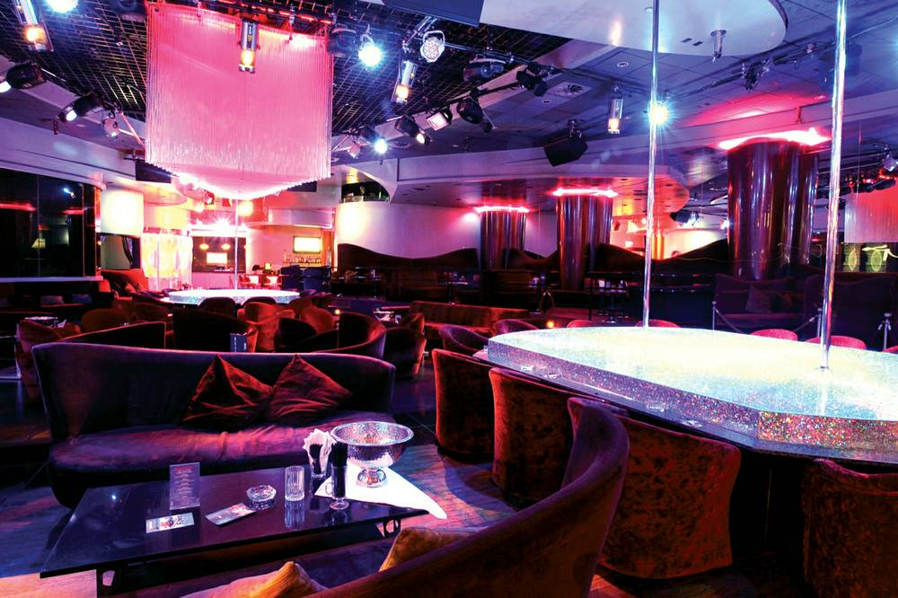 Total Nude Adult Clubs Jacksonville Fl