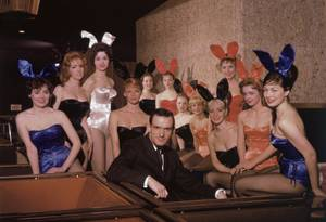 50 Years of Playboy Club