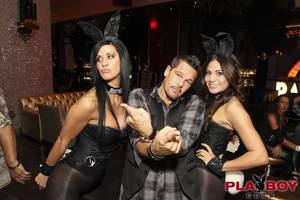 Playboy Club @ Palms (7/2/10)