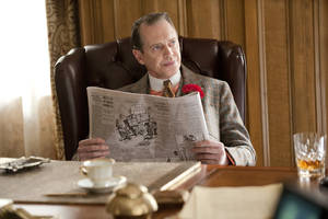 Steve Buscemi in <em>Boardwalk Empire</em>
