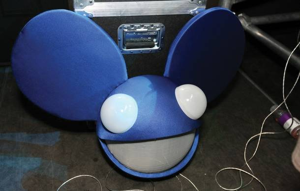 I Thought Inside Out (blue mau5head)