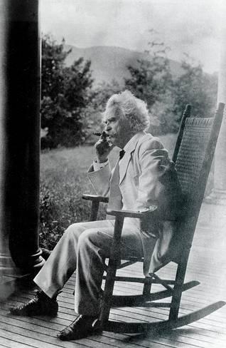Book Review An American Ramble With Mark Twain Las Vegas Sun