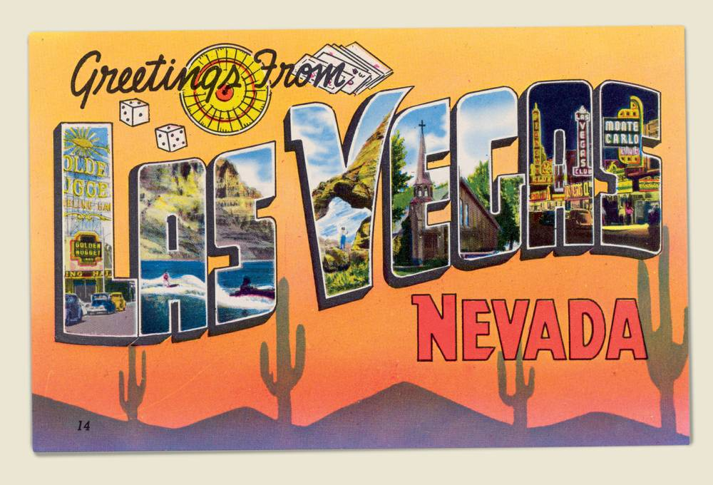Home Means Las Vegas Natives Offer Up Their Unique Perspectives On
