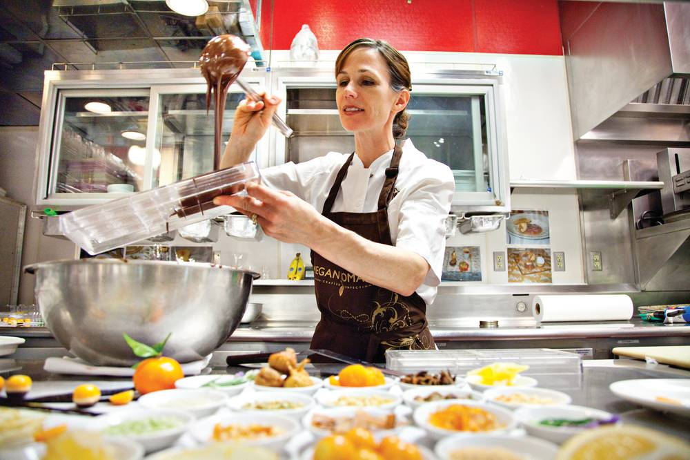 Sweettalking Pastry Chefs  Las Vegas Weekly. Ideas For Galley Kitchen Makeover. Small U Shaped Kitchen Layout Ideas. Interior Design Ideas Kitchens. Kitchen Color Ideas Pinterest. Kitchen Floor Ideas Pinterest. Buy Kitchen Island. Counter Stools For Kitchen Island. Kitchenaid Small Kitchen Appliances
