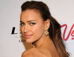 2011 S.I. Swimsuit Editon Cover Girl Irina Shayk