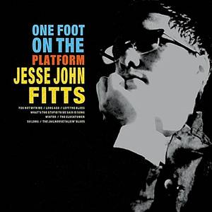 Jesse Fitts' One Foot on the Platform
