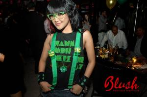 St. Patty's Day @ Blush