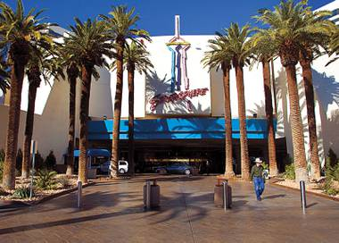 Las Vegas offers plenty of thrills, but Big Shot stands literally and figuratively above the rest.