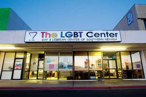 Las vegas gay and lesbian center