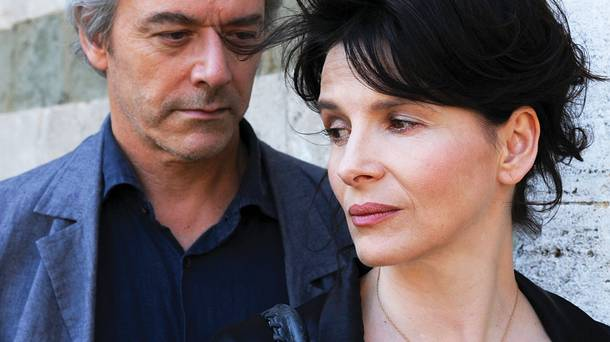 Possibilities abound in Certified Copy.